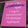 43ème Congrès National d'Esthétique Appliquée