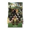 OPI signe une collection de vernis façon Magicien d'Oz