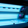Preparation cabine UV