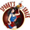 Spooky's Snack - Rennes