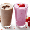 Milk shake maison recette