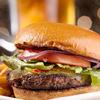 Origines hamburger