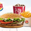 Burger King Paris