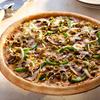 Dominos pizza vegan