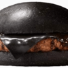 Burger King lance son burger noir au Japon