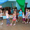 Spectacle enfants camping