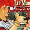 Lil Maaz - Mange du Kebab