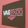 VAE Expo : vente à emporter, restauration urbaine et nomade