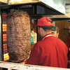 Le shawarma du Reem Cafeteria en Jordanie