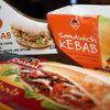 Kebabs prêts à consommer, en avant première