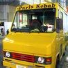 Parcours gustatif parisien des amoureux des sandwicheries, kebabs et shawarmas
