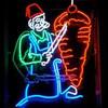 Cadeaux insolites : du kebab pour Noel