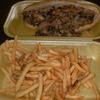 Grec Frites - Le Riyad à Asnières sur seine