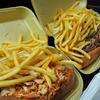 menu grec et menu chicken - Good Time à Montigny lès Cormeilles