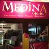 Medina Kebab - Saint-Pierre