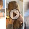 7 tutoriels de coiffures de petites filles magnifiques pour des occasions spéciales !