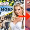 Les Anges 8 : Andréane Chamberland change de coiffure, et c'est superbe !