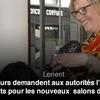 Lorient : les coiffeurs demandent des quotas pour limiter le nombre de salons