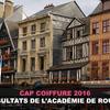 Résultats du CAP coiffure de l'académie de Rouen