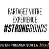 #StrongBonds : tout ce qui fait que la relation cliente - coiffeuse est exceptionnelle !