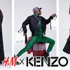 ALERTE MODE : H&M lance une collection en collaboration avec KENZO !!!