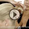 Tuto coiffage professionnel : une attache spectaculaire en seulement quelques minutes !