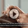 Tuto coiffage professionnel : le top knot à la japonaise, un must à maîtriser !