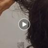 Ce coiffeur utilise des griffes pour couper les cheveux de ses clientes !