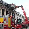 Incendie d'un salon Tchip : la malédiction continue...