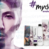 Les colorations #MyIdentity de Guy Tang n'en finissent plus de séduire les coiffeurs !