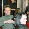 Premier coiffeur ou le client paie ce qu'il veut