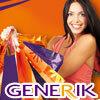 GENERIK lance un jeu concours sur facebook