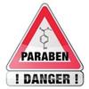 Les dangers du paraben