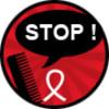 Je dis STOP au SIDA