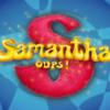 Samantha Oups chez le coiffeur