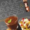 Blondes, brunes et rousses en cuisine