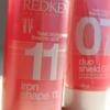 Iron Shape 11 de Redken