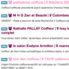 Offres d'emploi coiffure : analyse du march