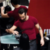 Mathieu - salon Black Orchid