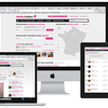 Lancement de la nouvelle version de MeilleurCoiffeur.com