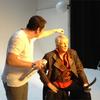 Arno, coiffeur attitr