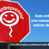 Auto entrepreneur, une concurrence d