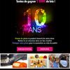 Generik vous fait gagner 1500 euros de produits pour ses 10 ans !