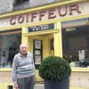 Coiffeur 91 ans - René Michaux