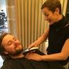 Taille de la barbe chez La Barbière de Paris