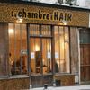 La chambre à hair Paris