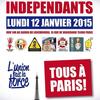 Coiffure en danger appelle à la manifestation le 12 Janvier
