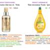 Huile cheveux professionnelle vs grande surface