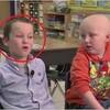 Ce que fait ce garçon par amitié pour son ami atteint du cancer est magnifique !