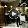 Cet électricien de 23 ans devient champion du monde de coiffure !